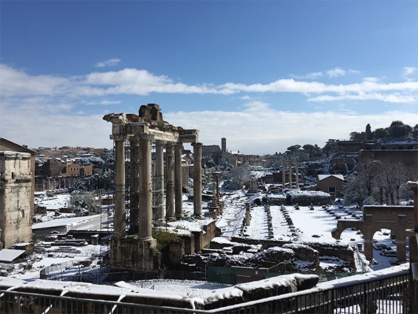 Rome In One Day Private Tour