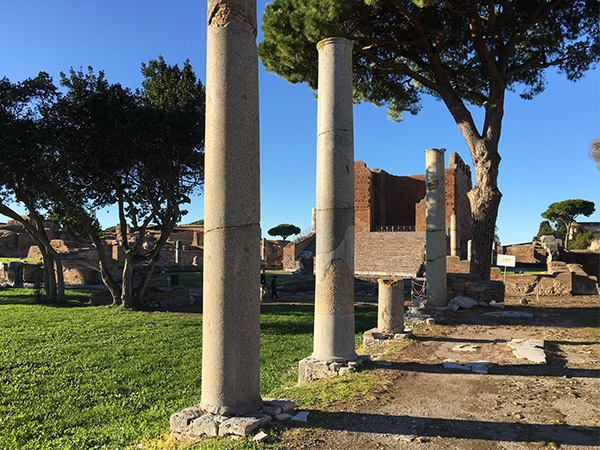 Ostia Antica Private Tour (Day trip from Rome)