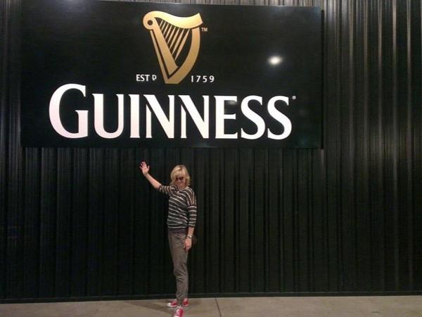 Dublin City Day Tour