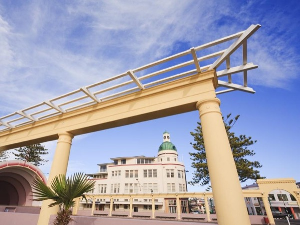 Napier City Highlights & Winery Private Tour (4 hour tour)