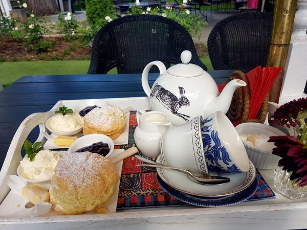Napier City and Taste of Hawke's Bay Wine Country Private Tour, including Devonshire Tea (5 hour tour)