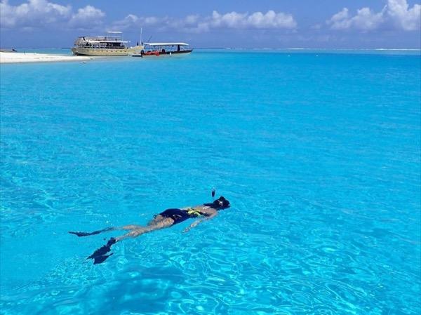 Full day Bora Bora tour