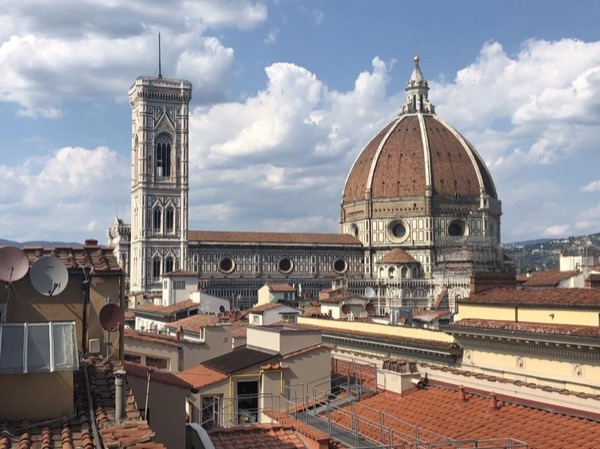 The Highlights of Florence: City Tour, The David&Uffizi Gallery Private Tour