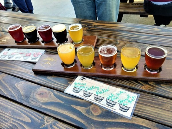 South Bay Craft Beer Excursion