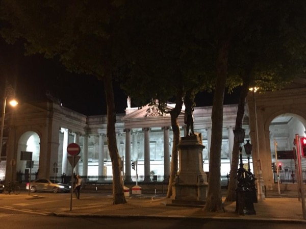 Private Evening Walking Tour