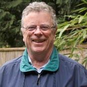 Private tour guide Doug