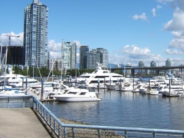 The Best of Downtown Vancouver and Granville Island
