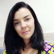Private tour guide Kateryna
