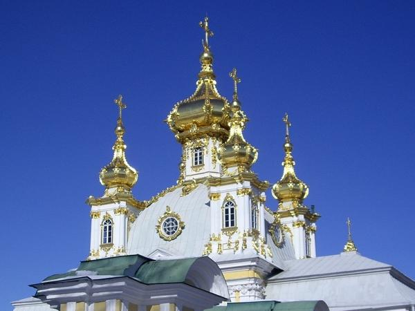 Peterhof + Pushkin (the Catherine palace) Private Tour