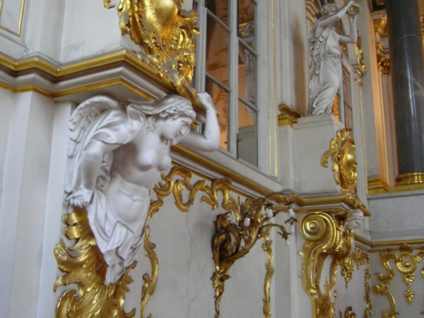 Private Tour to the Hermitage museum, St. Petersburg