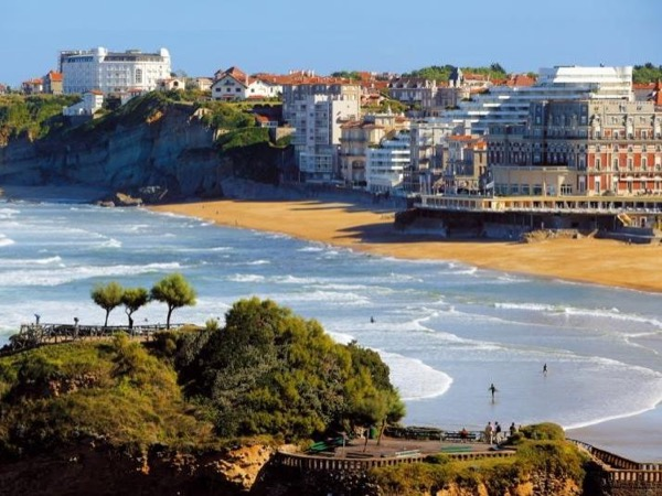 Saint Jean de Luz and the Basque Country