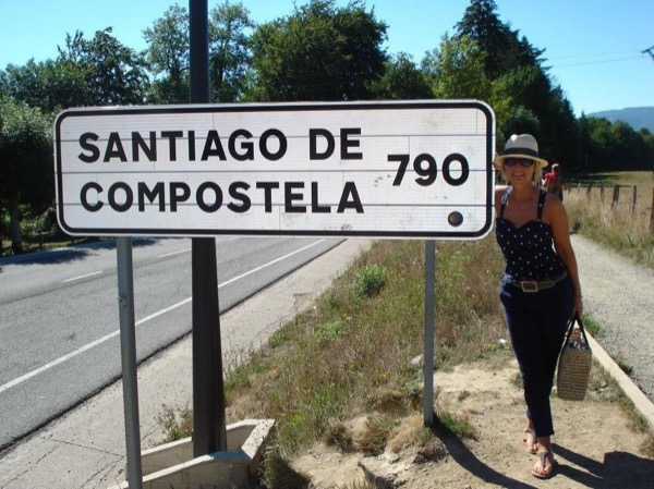 The pilgrim's way to Santiago & the Rioja with your private guide