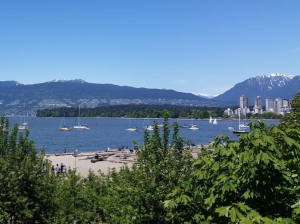 Beautiful Vancouver Premier 8hr Private Tour