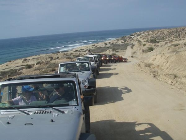 Private tour Cabo Pulmo