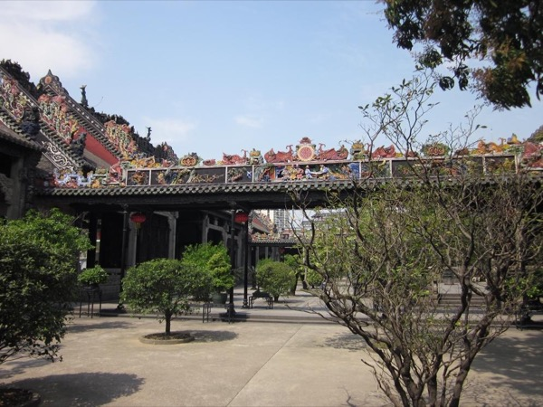 Guangzhou Day Tour- Cantonese culture and life experience