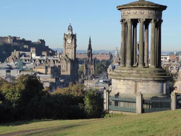 Edinburgh Tour and Taste