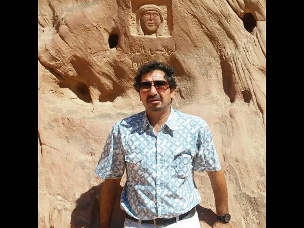 Jordan Full Tour - Amman, Aqaba, Petra and more