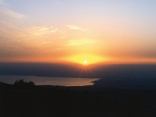 Amman, Madaba and Dead Sea Tour