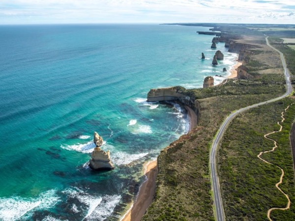 Great Ocean Road - full day tour private guide
