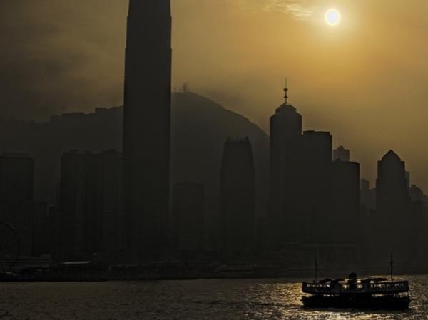 For 4 people - A Magical Mystery Tour of Hong Kong