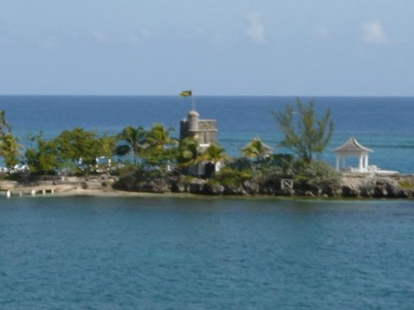 A Historical Affair! A private tour in Ocho Rios.