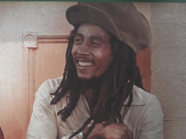 The Bob Marley Experience from Ocho Rios