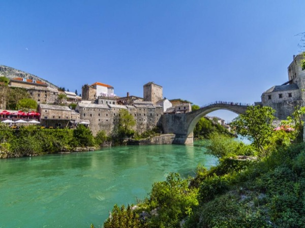 Mostar private day tour from Dubrovnik
