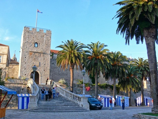 Korcula island and Ston private tour from Dubrovnik