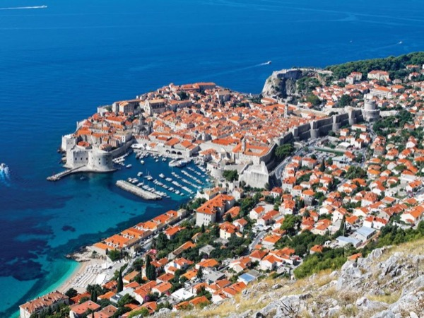 Dubrovnik Riviera and Cavtat - Shore Private Tour