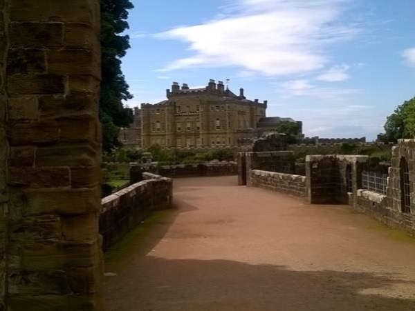 Private Tour Culzean Castle Ayrshire and an overview of Glasgow