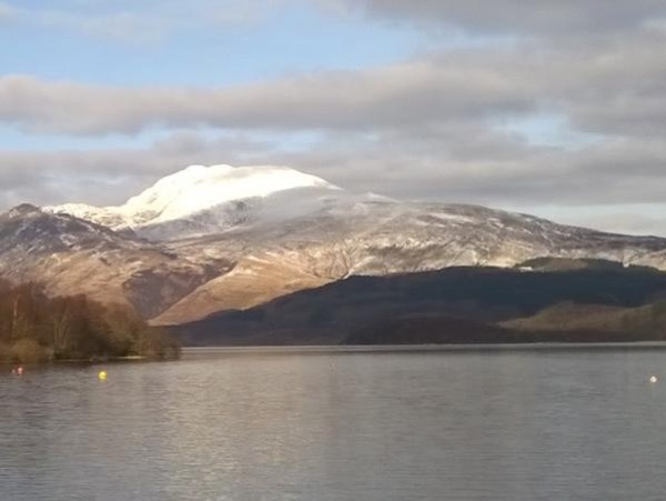 Private Tour Loch Lomond in The Scottish Highlands & Glasgow