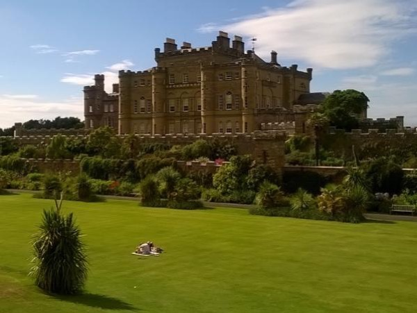 Ayr & Culzean Castle. from Glasgow or Greenock Private Tour