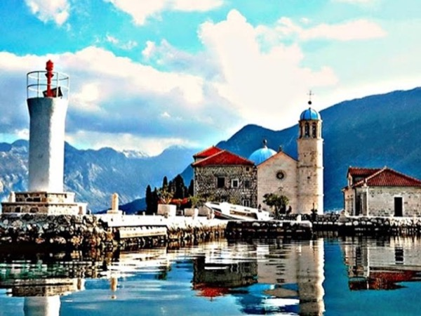 Highlights of Kotor bay-Kotor and Perast private tour