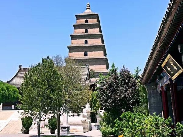 Classic Xi'an Private tour