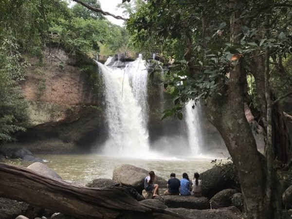 Khao Yai National Park ✧ within the same provincial districts - not for Bangkok