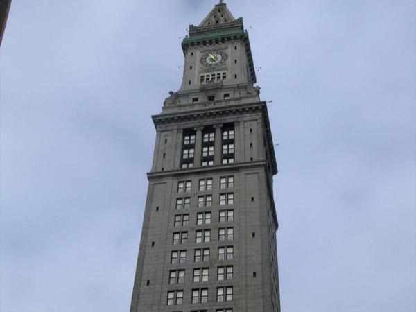 Boston Architecture Walking Tour