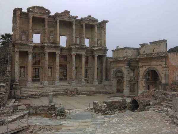 Ephesus and Archeological Museum - Private Tour