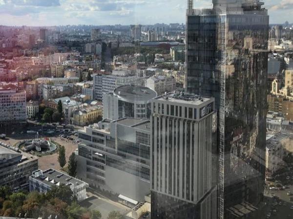 Kiev City Overview tour