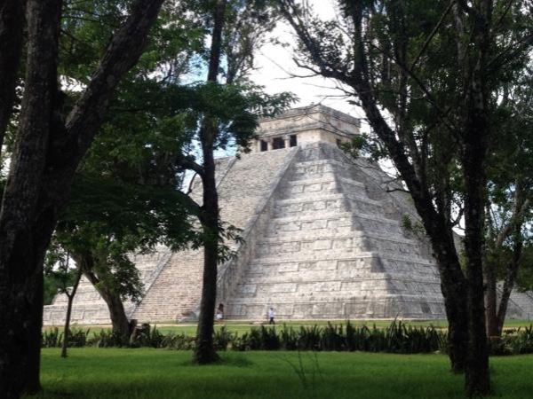 Chichen Itza & Cenote private tour