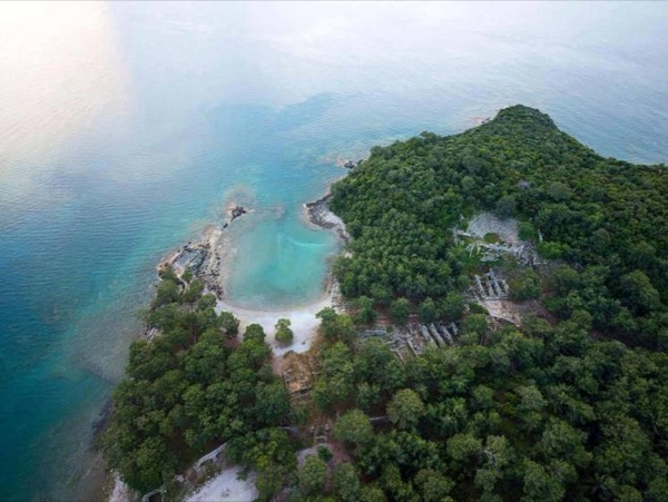Lycian Coast: Kemer & Phaselis & Ulupınar / full day tour
