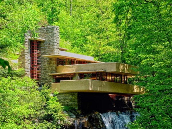 Fallingwater Tour and Transportation