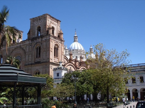 Cuenca 4 hour City Tour