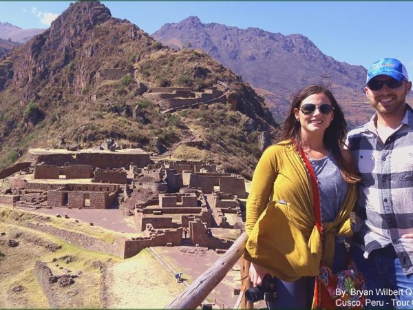 Private Sacred Valley Tour Peru