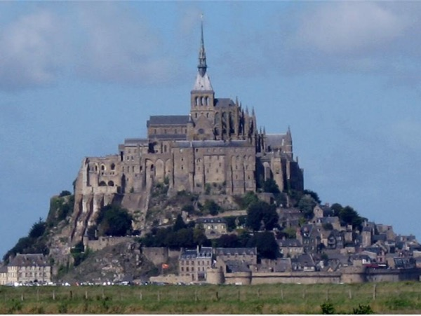 Mont Saint Michel private tour