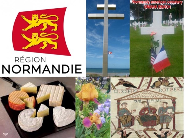 3 Day tour in Normandy