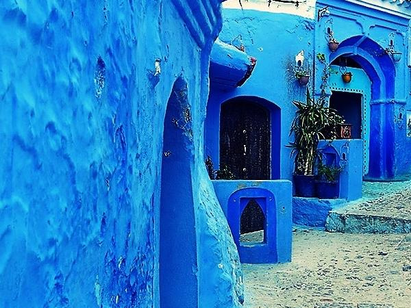 Explore the North of Morocco,