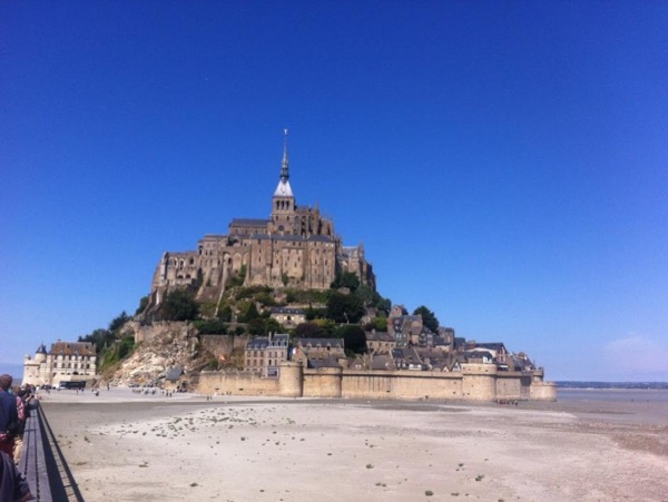 Mont Saint Michel Private Day Tour, from Rennes