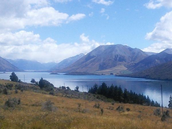 Akaroa, Rakaia gorge, Lake Coleridge, Porters Pass, Christchurch Private tour