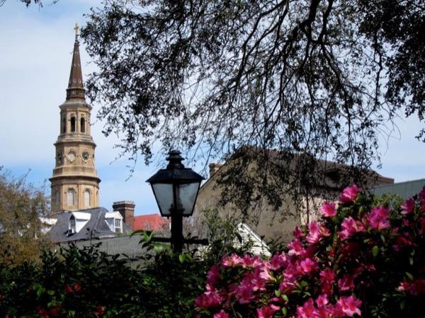 Private Historic Charleston