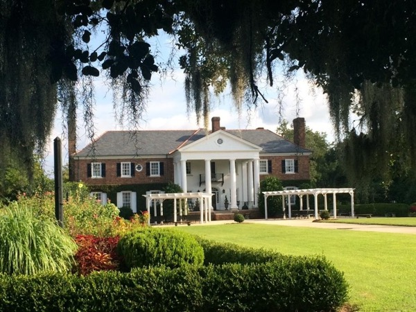 Private motorized Boone Hall Plantation Tour and City Tour